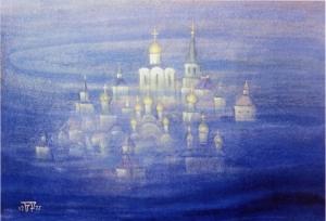 Смирнов-Русецкий Борис Алексеевич