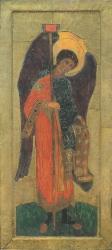 Рерих Н.К. Архангел  Гавриил. 1907.