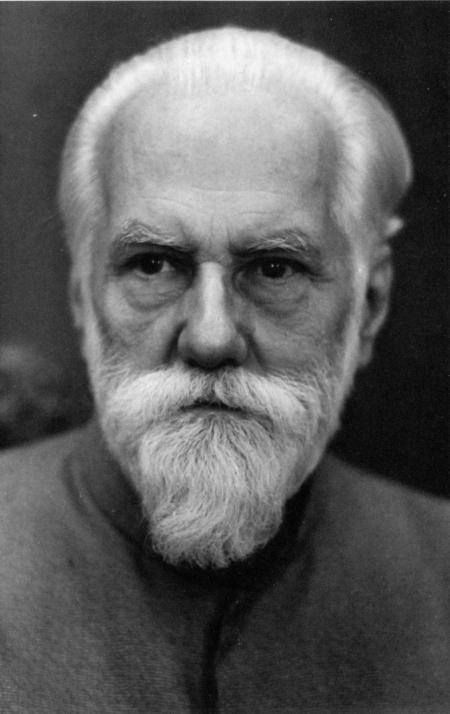 23 октября - День рождения Святослава Николаевича Рериха