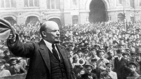 Ленин распущенность гомосексуализм